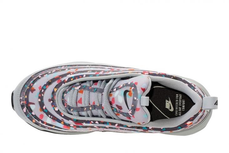 Nike Wmns Air Max 97 Ultra Confetti