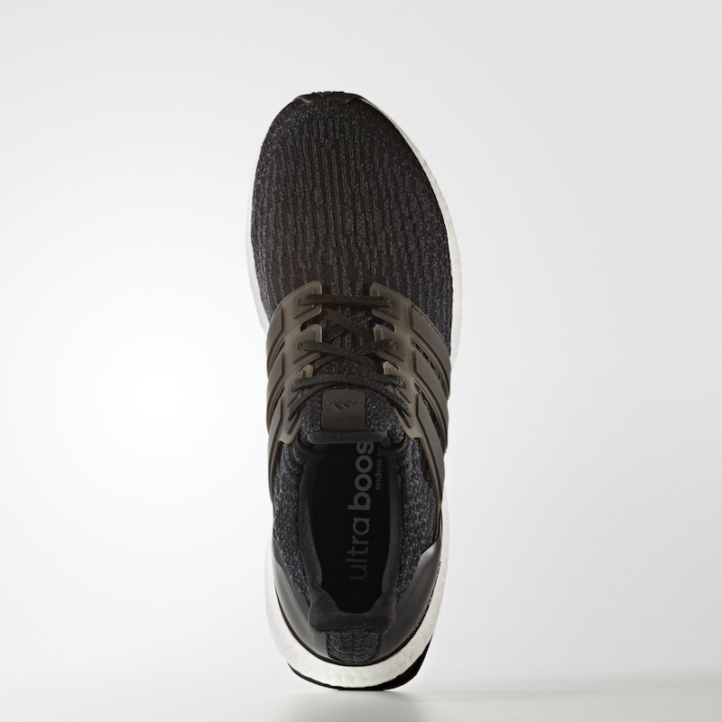 e8adddb4be9 adidas Ultra Boost 3.0 Core Black. Buy Now From  139