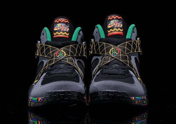 3f0616f2013 Nike Air Raid - Urban Jungle Gym - KicksOnFire.com