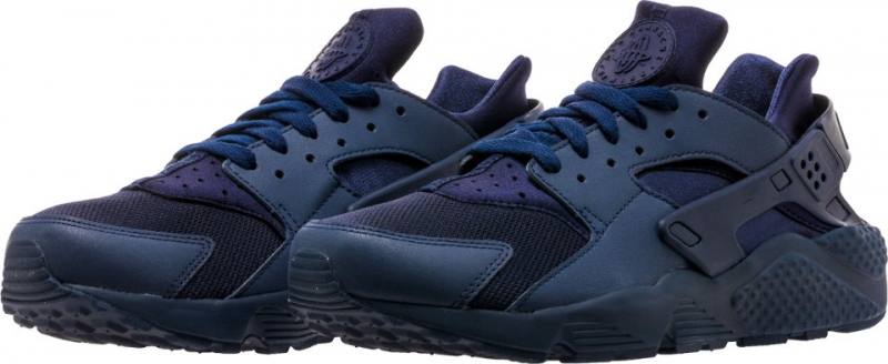 size 40 c6af3 29866 Nike Air Huarache Triple Navy