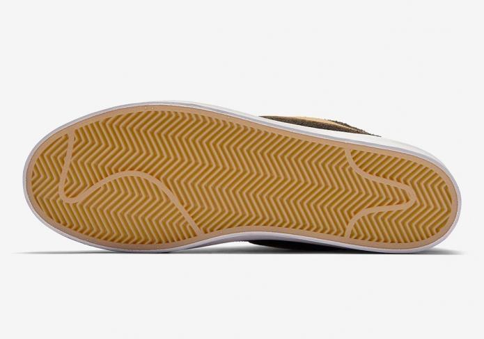 online retailer b1ae5 21f6b WE CLUB 58 x Nike SB Blazer Mid - KicksOnFire.com