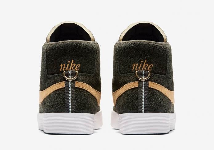 online retailer 38db9 aad8d WE CLUB 58 x Nike SB Blazer Mid - KicksOnFire.com