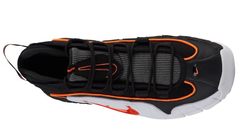 Nike Air Max Penny 1 Total Orange Dropping This Week