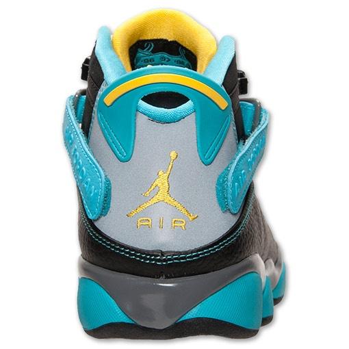 online retailer fcbe5 0cfed Jordan 6 Rings - Gamma Blue - KicksOnFire.com