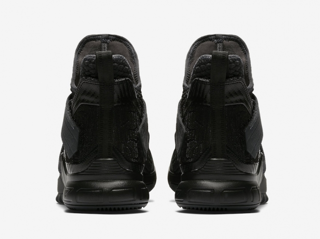 1eaa343ff271 Nike LeBron Soldier 12 SFG Dark 23 - KicksOnFire.com