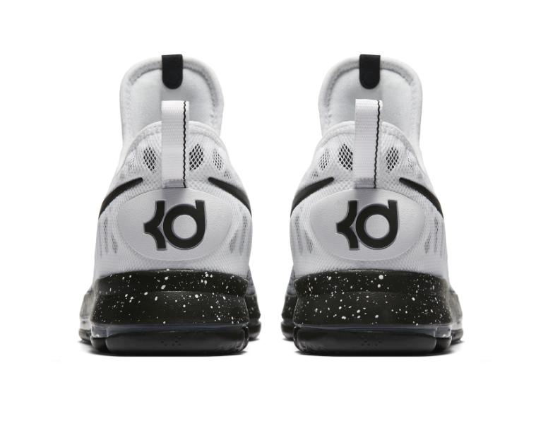 half off bbfb9 4f8d7 Nike KD 9 Oreo - KicksOnFire.com