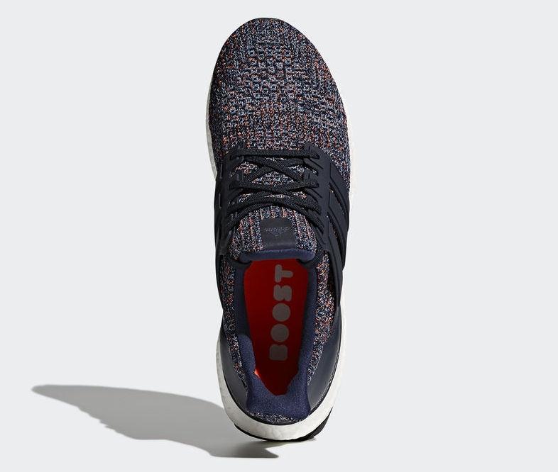 Adidas De Ultra Impulso 4.0 Marino Multicolor LjoFBOUbVO