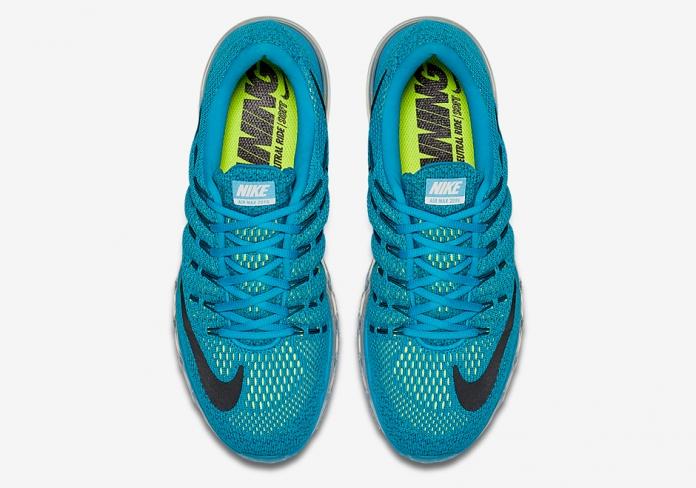 save off bbd9e 66576 Nike Air Max 2016 - Blue Lagoon - KicksOnFire.com