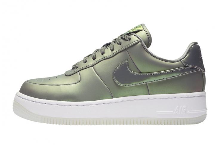 nike air force one upstep