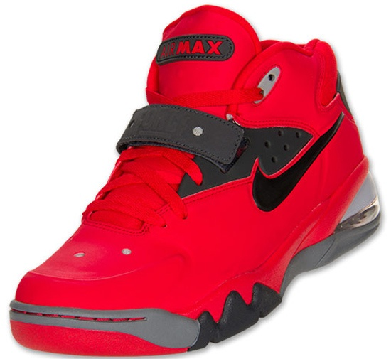 Nike Air Force Max 2013 Retro