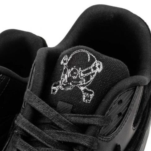 Nike Air Max 90 Rebel Skulls