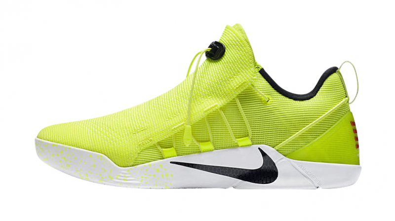 Nike Kobe AD NXT Volt - KicksOnFire.com