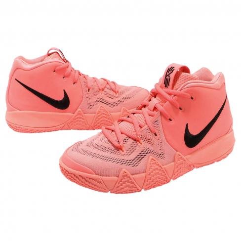 Atomic Pink Nike Kyrie 4 Nike Kyrie 4 GS Atomic Pink - KicksOnFire.com
