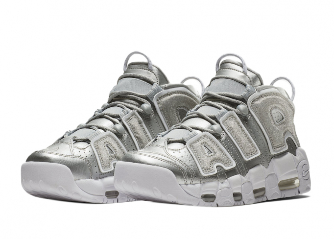 Nike WMNS Air More Uptempo Loud And