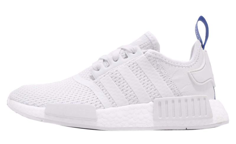 Adidas Wmns Nmd R1 Crystal White Real Lilac Kicksonfire Com