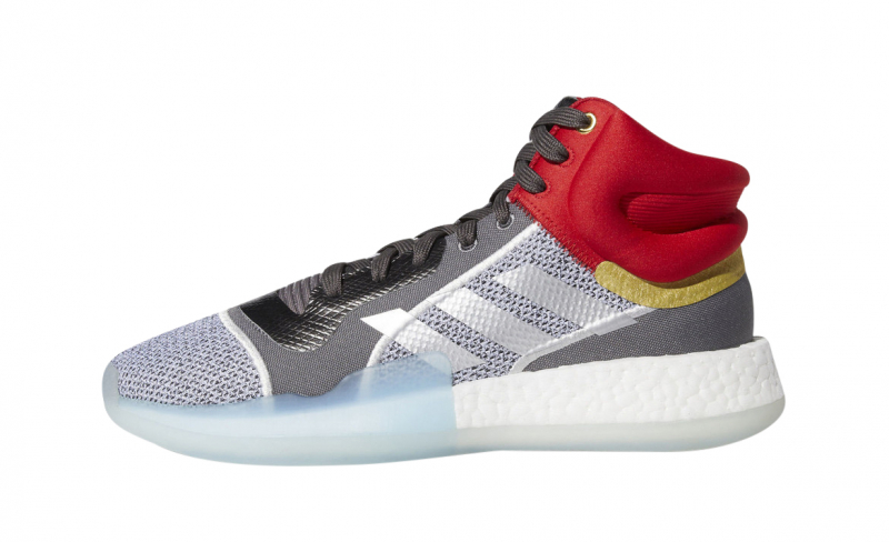 Marvel x adidas Marquee Boost Thor Release Date