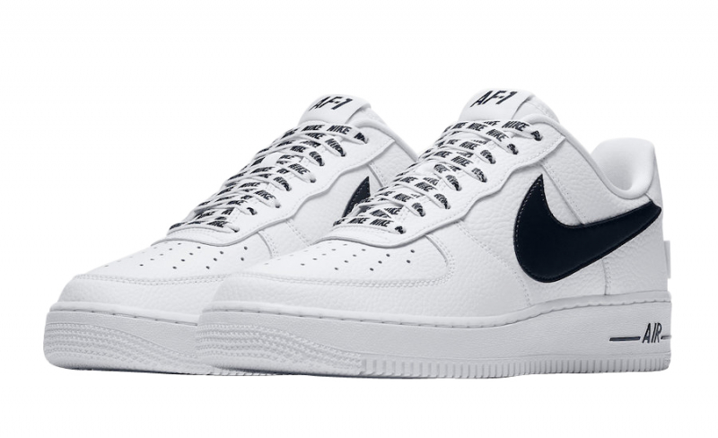 Nike Air Force 1 Low Statement Game White - KicksOnFire.com