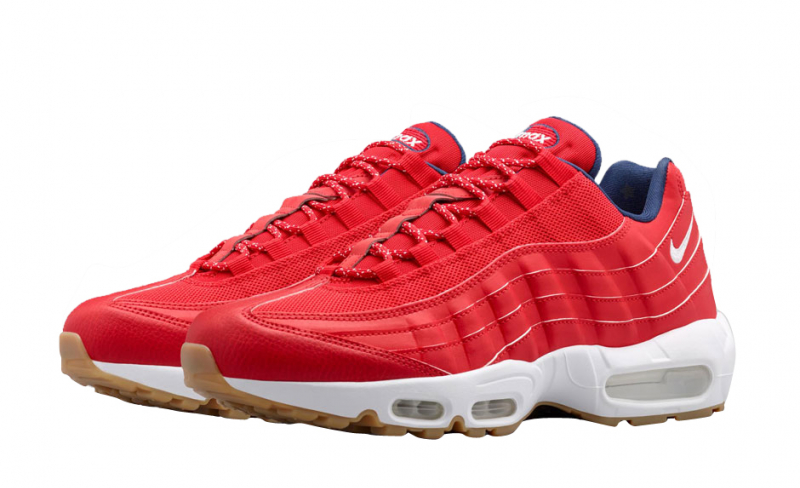 Nike Air Max 95 - Independence Day