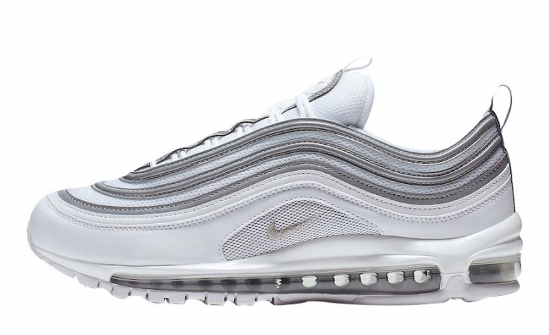 Nike Air Max 97 Reflect Silver Kicksonfire Com