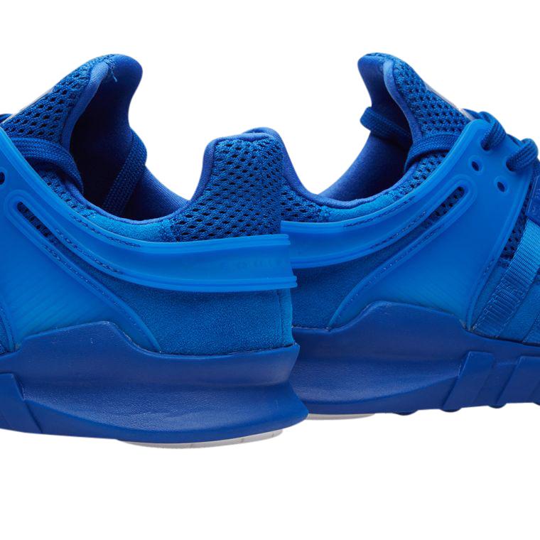 adidas EQT Support ADV Power Blue - KicksOnFire.com