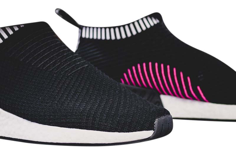 nmd r2 sock