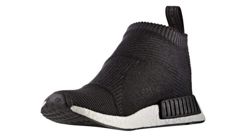 adidas NMD City Sock - Winter Wool