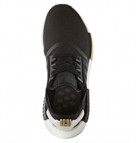 adidas NMD R1 Black Ice Purple - KicksOnFire.com