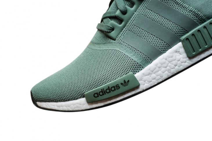 adidas NMD R1 Trace Green - KicksOnFire.com