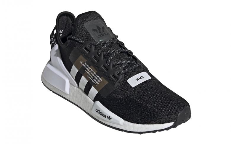 adidas NMD R1 V2 Core Black