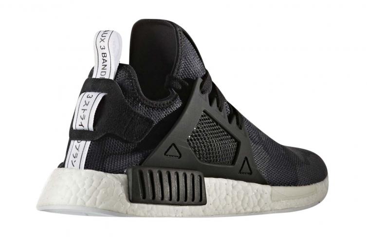 adidas NMD XR1 Black Camo - KicksOnFire.com