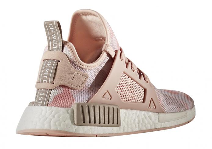 adidas NMD XR1 Pink Camo - KicksOnFire.com