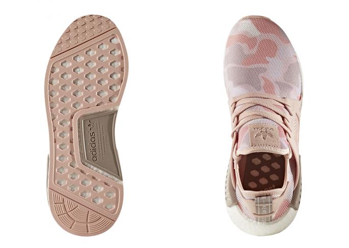 enviar novedad Surtido  adidas NMD XR1 Pink Camo - KicksOnFire.com