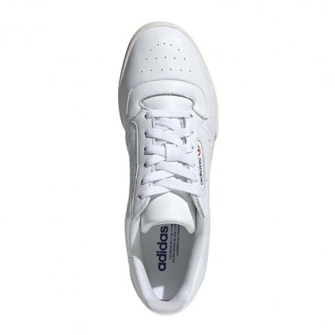 adidas Powerphase Cloud White