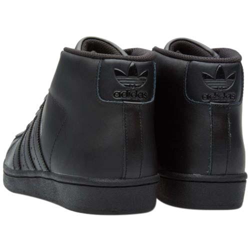 adidas Pro Model Triple Black