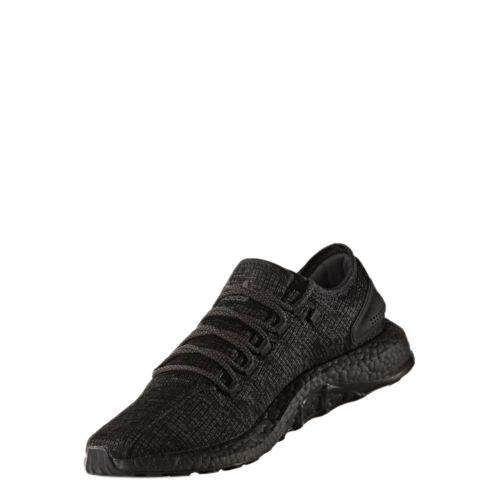 adidas Pure Boost 2017 Triple Black