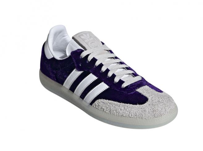 adidas Samba OG Purple Haze