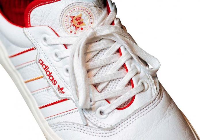 adidas Skateboarding x Evisen 3MC Vulc