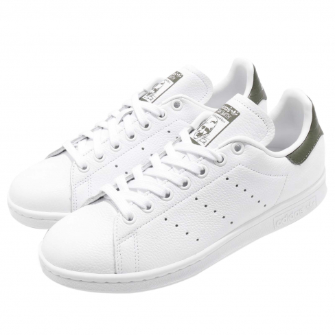 adidas Stan Smith Footwear White Base