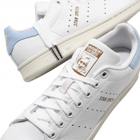 adidas Stan Smith Footwear White Chalk