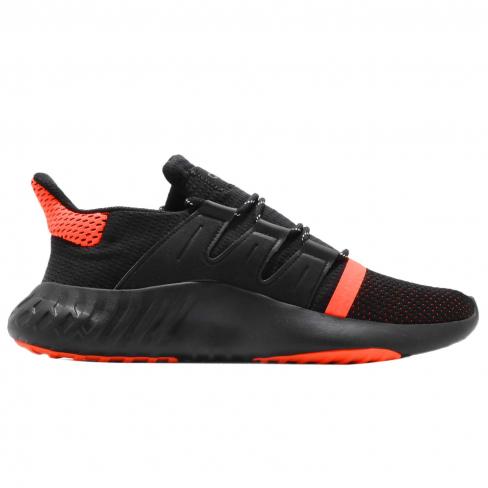 adidas Tubular Dusk Core Black Solar