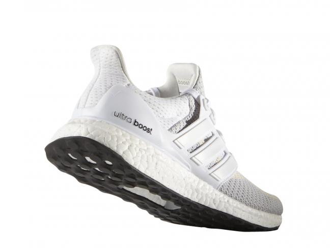 adidas Ultra Boost 2.0 White Gradient