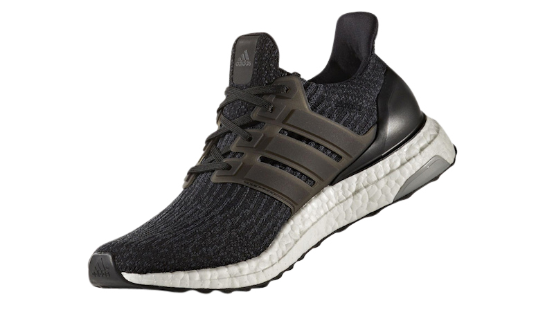 adidas Ultra Boost 3.0 Core Black - KicksOnFire.com