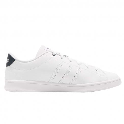 adidas WMNS Advantage Clean QT Footwear White Collegiate ...
