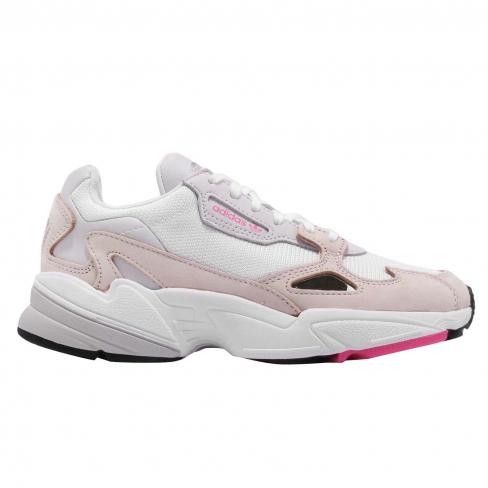 adidas WMNS Falcon Footwear White Ice