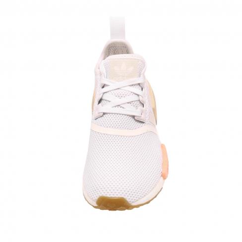 adidas WMNS NMD R1 Cloud White Clear
