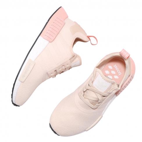 Wmns NMD_R1 'Linen Vapour Pink'