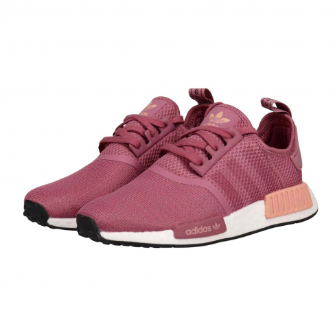 adidas WMNS NMD R1 Trace Maroon Trace