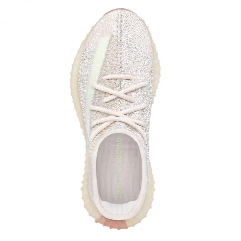 adidas Yeezy Boost 350 V2 Citrin Non Reflective - KicksOnFire.com