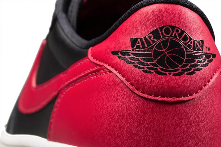 Air Jordan 1 Retro Low OG 'Bred'