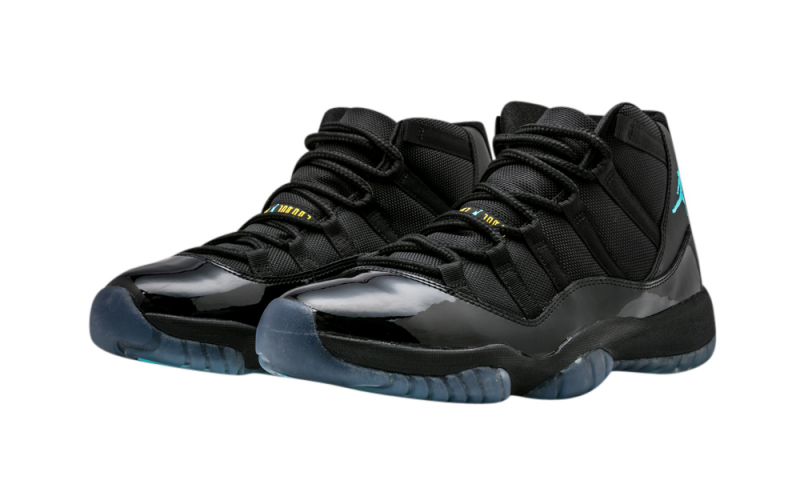 Air Jordan 11 - Gamma Blue